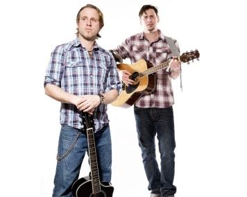 Jason Foley & Johnny Spring, 2012