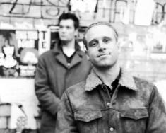 Marcus Paquet & Jason Foley, 2004
