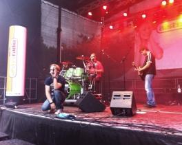 Jason Foley feat. Duo St. Pauli, 2013